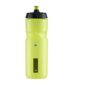 GENESIS Promo Trinkflasche Kunststoff gelb