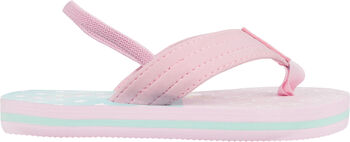 FIREFLY Kim 9 INF Flip Flops pink
