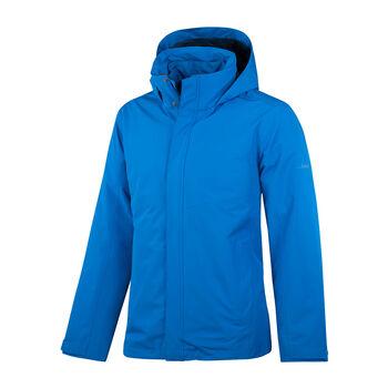 SCHÖFFEL Beaverton 3in1 Jacke Herren blau