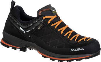 Salewa MTN Trainer 2 GTX Adventureschuhe Herren schwarz