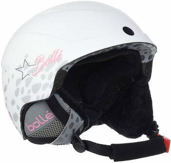 Bollé B-LIEVE Soft Skihelm weiß