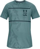 MK1 SS Q Fitnessshirt