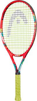 Head Novak 25 Tennisschläger rot