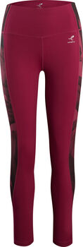 ENERGETICS Josy 7/8 Tights Damen rot