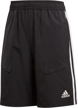 ADIDAS Tiro 19 Woven Shorts schwarz