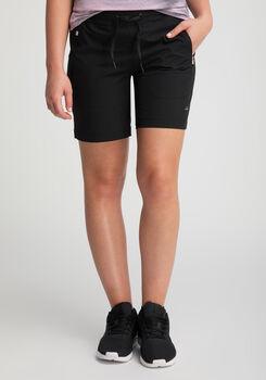 VENICE BEACH Shelby DW4W Shorts Damen schwarz
