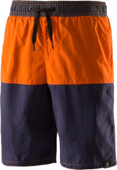FIREFLY Marshal Badeshorts Jungen orange