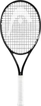 Head Graphene 360+ Speed MP Tennisschläger schwarz