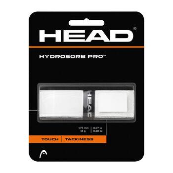 Head Hydrosorb Pro Racket Basisgriffband weiß