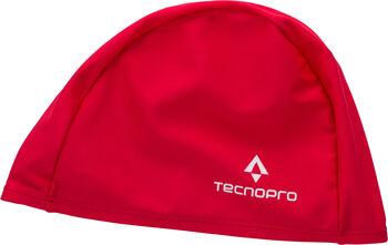 TECNOPRO Flex Badehaube rot