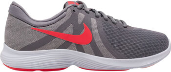 Nike Revolution 4 EU Laufschuhe Damen grau