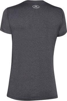 Under Armour Tech T-Shirt Damen grau