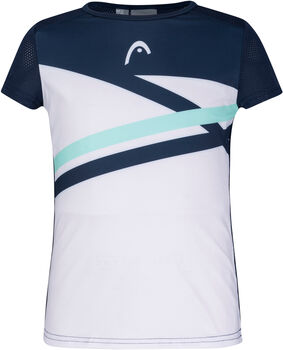 Head Sammy T-Shirt cremefarben