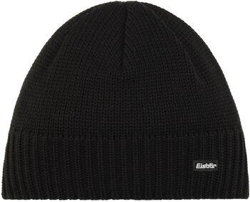 Eisbär Trop XL Mütze Herren schwarz
