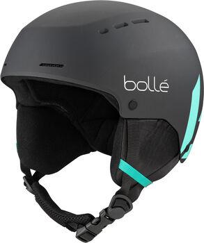 Bollé Quiz Skihelm schwarz
