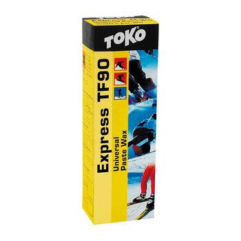TOKO Express TF90 Wachspaste weiß