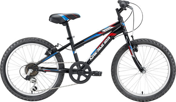 "Booster Mountainbike 20"""