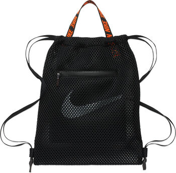Nike Sportswear Essentials Advance Sportbeutel schwarz