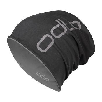 Odlo Wendbare Mütze schwarz