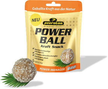 Peeroton  Powerballs50 g weiß