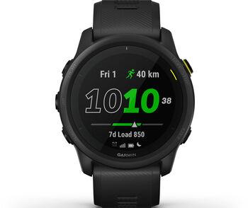 Garmin Forerunner 745 GPS Multisprtuhr schwarz