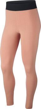 Nike W Nsw Legasee Lggng Legging Damen pink