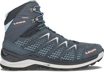 Lowa Innox Pro GTX Mid Trekkingschuhe Damen grau