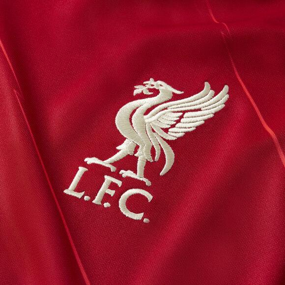Liverpool FC Stadium Home Fußballtrikot