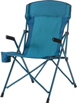 McKINLEY Camp Chair 410 Faltstuhl blau