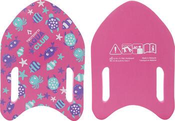 TECNOPRO Junior Kickboard  pink