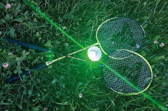 Magic Night Led Badmintonbälle