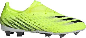 adidas X Ghosted. 2 FG Fußballschuhe Herren gelb