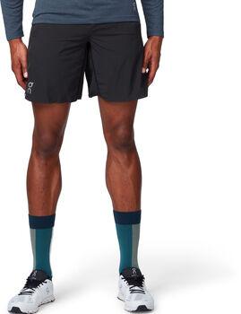 On Hybrid Shorts Herren schwarz