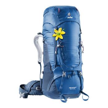 Deuter Aircontact 40 + 10 SL Trekkingrucksack blau