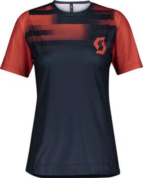 SCOTT Trail Vertic Pro T-Shirt Damen blau