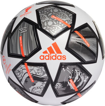 adidas Finale 21 20th Anniversary UCL League Fußball transparent