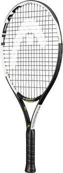 Head IG Speed Jr. 23 Tennisschläger weiß