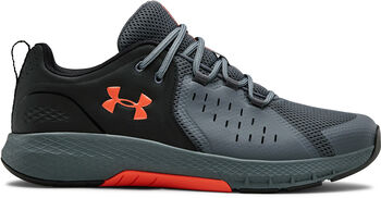 Under Armour Charged Commit 2 Fitnessschuhe Herren schwarz