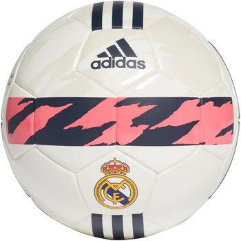 adidas Real Madrid Mini Fußball cremefarben