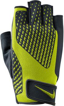 Nike Core Lock 2.0 Trainingshandschuhe schwarz