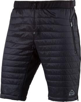 McKINLEY Uganik Shorts Herren schwarz