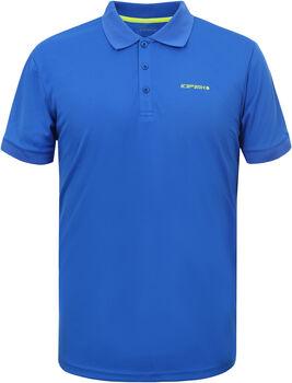 Icepeak Kyan I/IO T-Shirt Herren blau