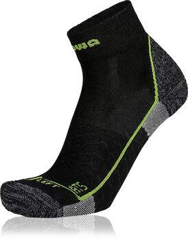 Lowa All Terrain Sport Socken schwarz