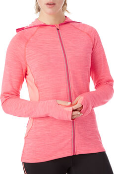PRO TOUCH Winona II Trainingsjacke Damen pink