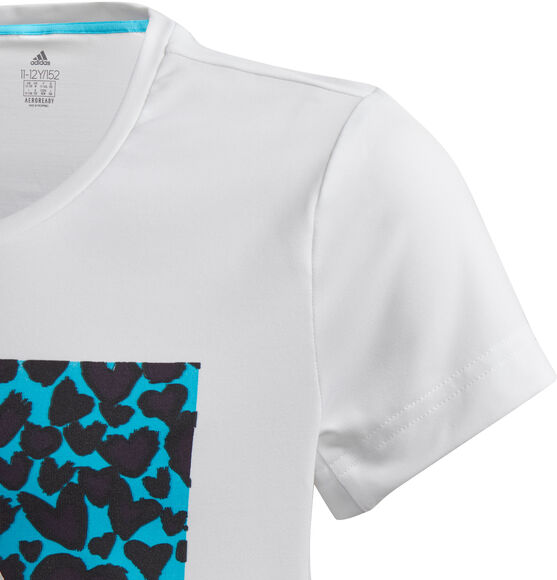 AEROREADY Leo Graphic T-Shirt