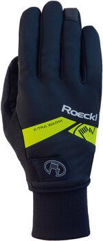 Roeckl Villach Handschuhe schwarz