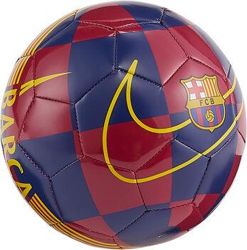 Nike FC Barcelona Skills Fußball blau