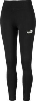 PUMA Amplified Leggings Damen schwarz