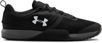 Under Armour TriBase™ Thrive Fitnessschuhe Herren schwarz
