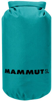 MAMMUT Drybag Light 5 Liter Packsack weiß